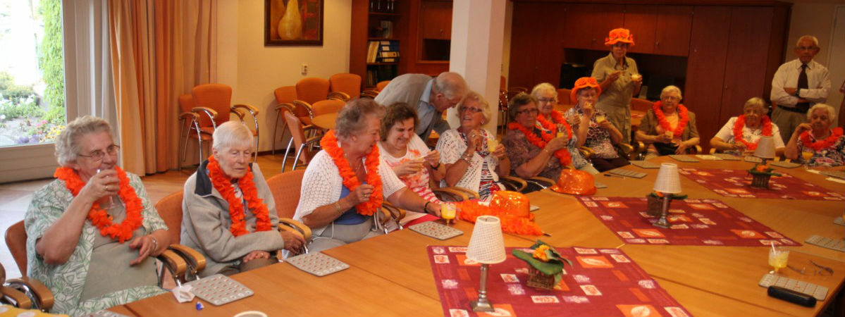 Seniorenacts.nl
